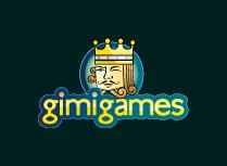 gimigames - Online Geschicklichkeitsspiele um Geld
